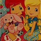 Strawberry Shortcake Big Fun Book to Color Slumber Party Time!