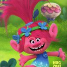Dreamworks Trolls Hug Me Jumbo Coloring and Activity Book