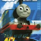 All Aboard! (Thomas & Friends) Coloring and Activity Book