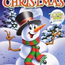 Christmas & Holiday Jumbo Coloring & Activity Book - v4
