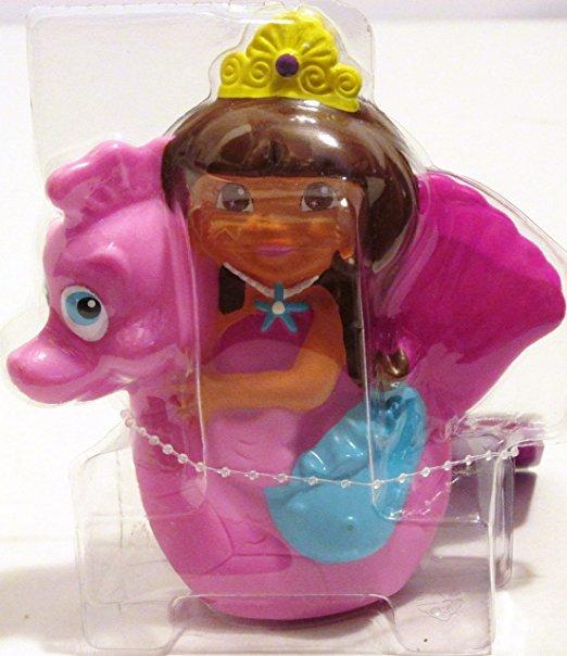 Fisher Price Dora Bath Squirter