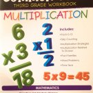 Common Core Multiplication Third Grade Workbook