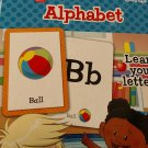 Fisher Price Little People Alphabet 36 Flash Cards
