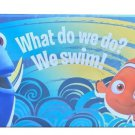 Finding Dory Tin Pencil Case Storage School Supply