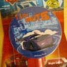 Disney.pixar Cars Night Light