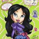 Lil' Bratz Paperdoll Books - Fashion Creations