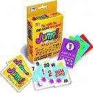 Jump Card Game