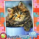 Teacup - 100 Piece Jigsaw Puzzle Puzzlebug