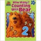 How Many? Counting with Bear Workbook
