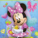 Minnie Mouse 5 Page Easter Stickers