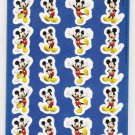 Disney Mickey Mouse Stickers (96 Stickers)