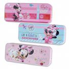 Minnie Tin Pencil Box - Assorted Style