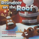 Reindeer on the Roof . book