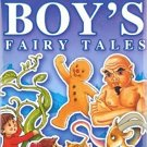 The Little Book of Boys Fairy Tales