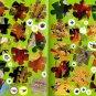 Dinosaur - Sticker Jigsaw Book - With Over 50 Stickers