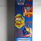 Paw Patrol 24 Piece Tower Jigsaw Puzzle by Nickelodeon