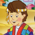 Joseph - Shaped Bible Board Books