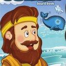 Jonah - Shaped Bible Board Books