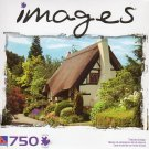 Thatched Cottage - 750 Pieces Jigsaw Puzzle