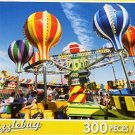 Lake County Fair, Illinois - 300 Piece Jigsaw Puzzle by LPF
