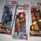 Marvel Avengers Assemble 50 Piece Tower Puzzle (3 assorted puzzles, Designs Vary)