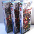 Marvel Avengers Assemble Tower Puzzle Pack - 50 Pieces (3-Pack)
