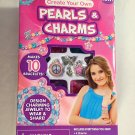 Create Your Own Pearls and Charms Kit