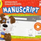 Manuscript - Reproducible Workbook - Grades K - 1
