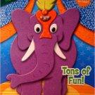 Crayola Tons of Fun Big Fun Book to Color