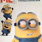 Despicable Me Bello! Coloring and Activity Book