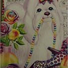 Lisa Frank Doodle, Design & Create Coloring & Activity Book