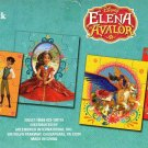 Elena Of Avalor - 4 Puzzle Pack - 12 Piece Jigsaw Puzzle  - v4