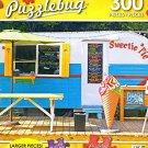 Ice Cream Trailer - 300 Piece Jigsaw Puzzle Puzzlebug