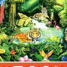 Jungle Variant - 500 Piece Jigsaw Puzzle