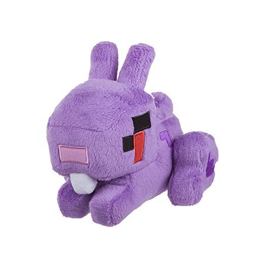Terraria Corrupt Bunny Plush Toy (SKU 005)