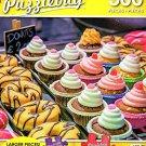 Sweet Treats on Display - 300 Piece Jigsaw Puzzle Puzzlebug