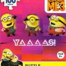 Despicable Me 3 - Minions - 100 Piece Puzzle - v1