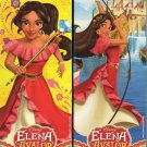Disney Elena of Avalor - 50 Piece Tower Jigsaw Puzzle - (Set of 2 Puzzles) v2