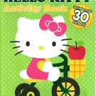 Bp Hello Kitty Stckr/Acti Size Ea Bp Hello Kitty Sticker/Activity Book