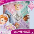 Disney Sofia the First Pop Up Board Game