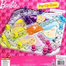 Barbie Pop Up Board Game