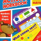 Learning Activity Workbook - Math Grades K 1 - Teacher Approved