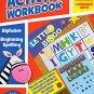 Learning Activity Workbook - Language Arts Grades K 1 - Teacher Approved