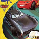 Disney Pixar - Cars 3 - Color and Play Coloring And Activity Book - (Set of 2 books)