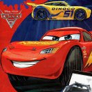 Disney Pixar - Cars 3 - Color and Play Coloring And Activity Book - v1