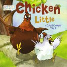 Chicken Little - 5 Minute Story time - Classic Fairy Tales