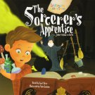 The Sorcerer's Apprentice - 5 Minute Story time - Classic Fairy Tales