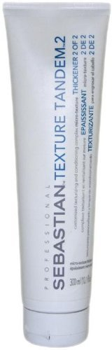Texture Tandem 2 Thickener Unisex Re Texurizer by Sebastian, 10.1 Ounce by Sebastian