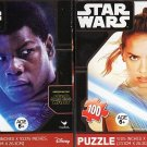 Star Wars 100 pieces Jigsaw Puzzle - (Set of 2 Jigsaw Puzzles)