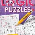 PAPP Pocket Size Logic Puzzles v 7